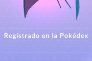 La idea es coleccionarlos todos. Foto:Pokémon Go. Imagen Por: