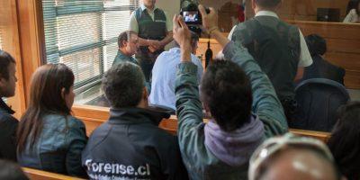 Jaime Anguita, imputado por caso Haeger, alegó inocencia durante primer interrogatorio en Osorno