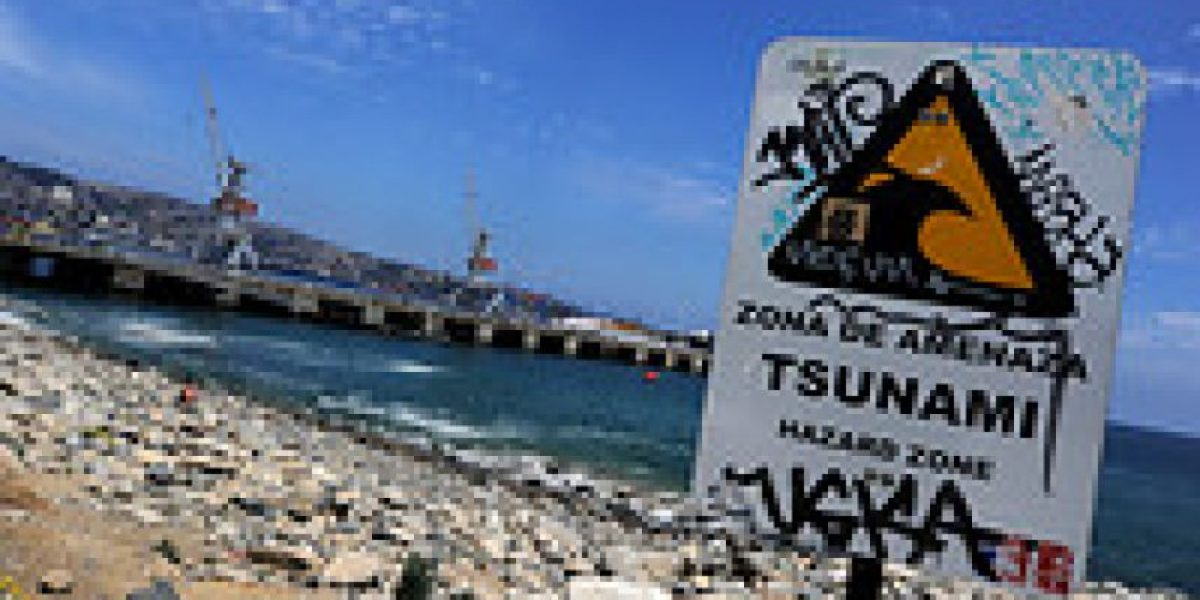 Chile y Japón celebrarán el Día Mundial del Tsunami