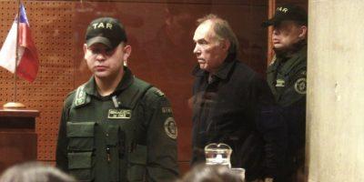 Caso Corpesca: Jaime Orpis deberá cumplir arresto domiciliario total