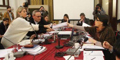 Sename desestimó críticas de diputado Saffirio y defendió informe