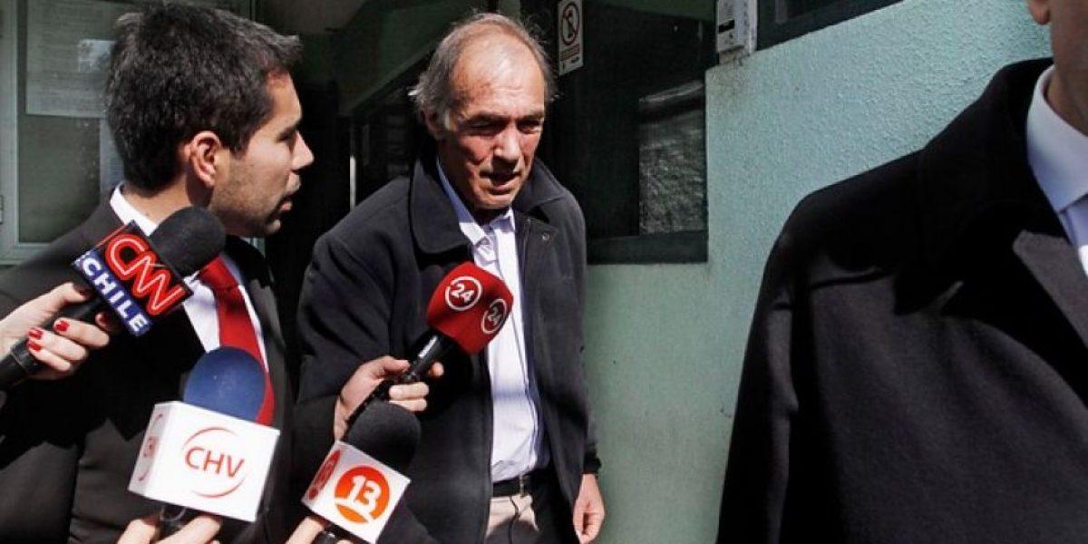 Fiscalía y querellantes de caso Corpesca apelarán por arresto domiciliario de Orpis
