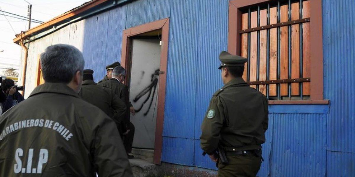 Femicidio y parricidio en Calama: hombre asesina a esposa y su hija de 2 años