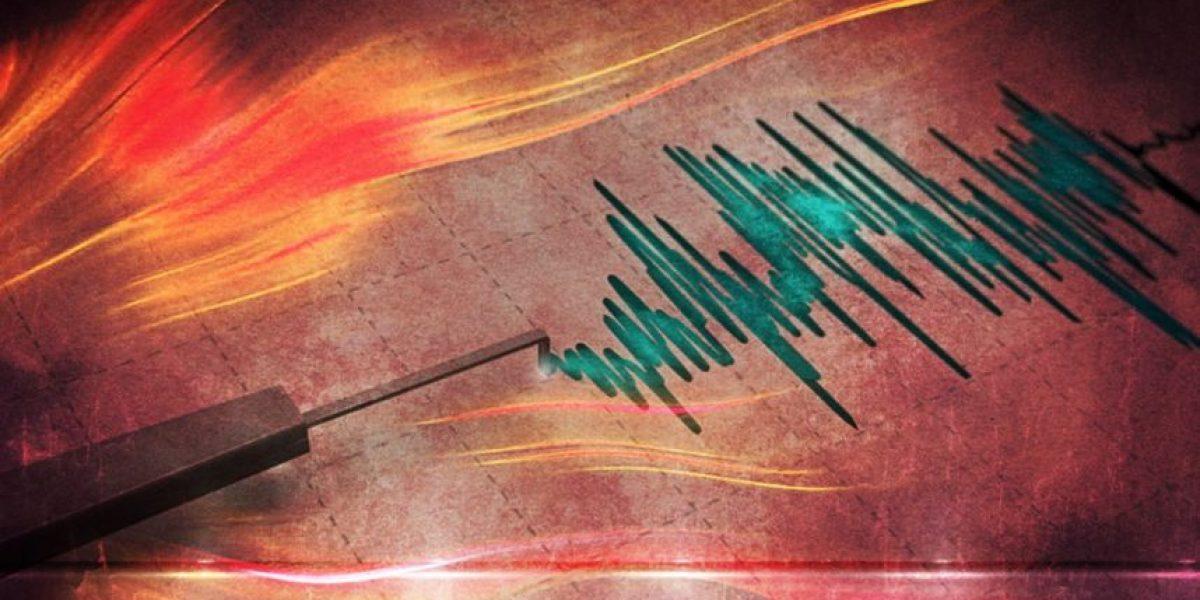 Serie de sismos alertaron a chilenos durante la madrugada