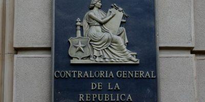 Contraloría remueve a funcionario a cargo de equipo que visaba altas pensiones en Gendarmería