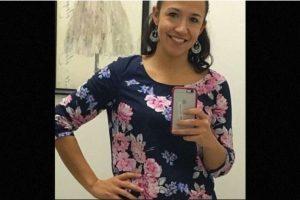 Laura Garrigus, de 30 años, fue detenida por tener relaciones sexuales con una alumna Foto:Facebook.com – Archivo. Imagen Por: