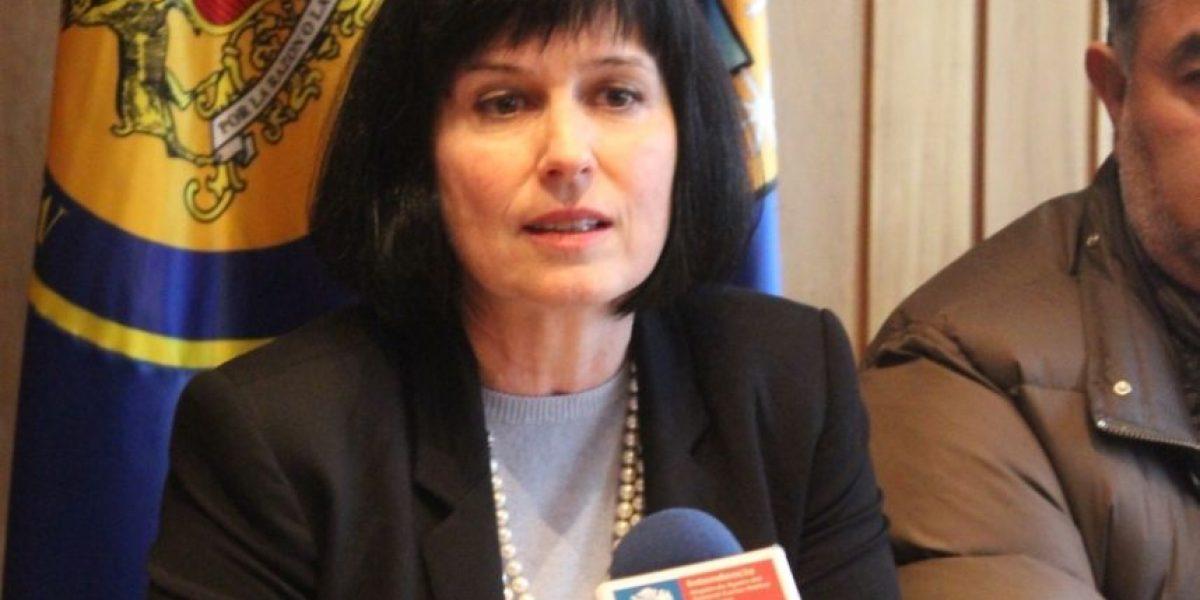 Ministerio de Educación le pide la renuncia a la rectora de la Universidad de Aysén