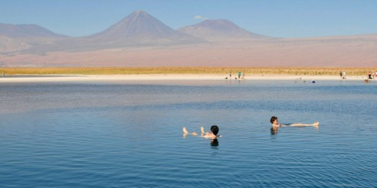 San Pedro de Atacama desplaza a Torres del Paine e Isla de Pascua como principal destino turístico