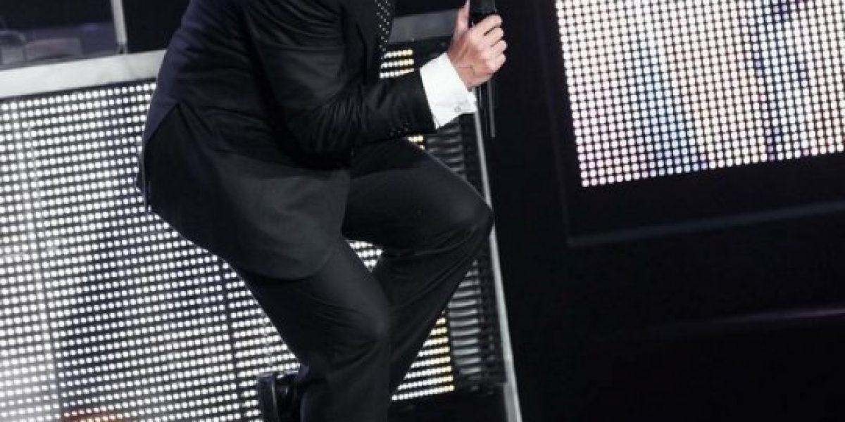 Ex productor de Luis Miguel revela detalles íntimos de la vida del cantante