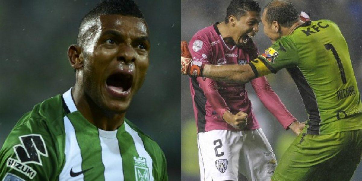 ¿Dónde y cuando? Así se juega la final de la Copa Libertadores 2016