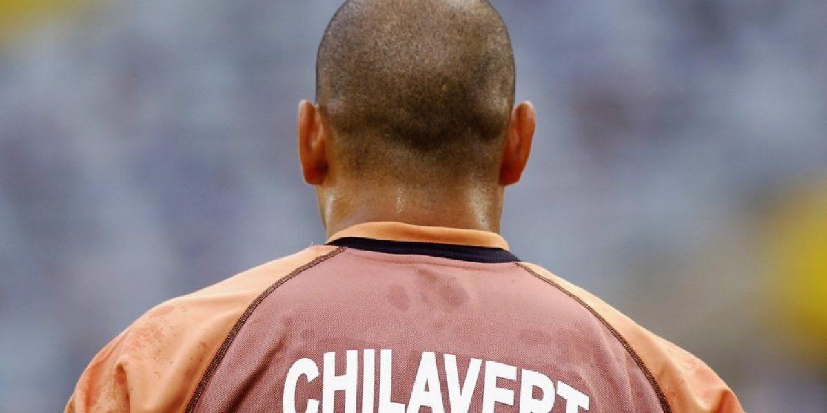 Chilavert llena de elogios a Claudio Bravo y lo ubica como el 3º mejor arquero del mundo