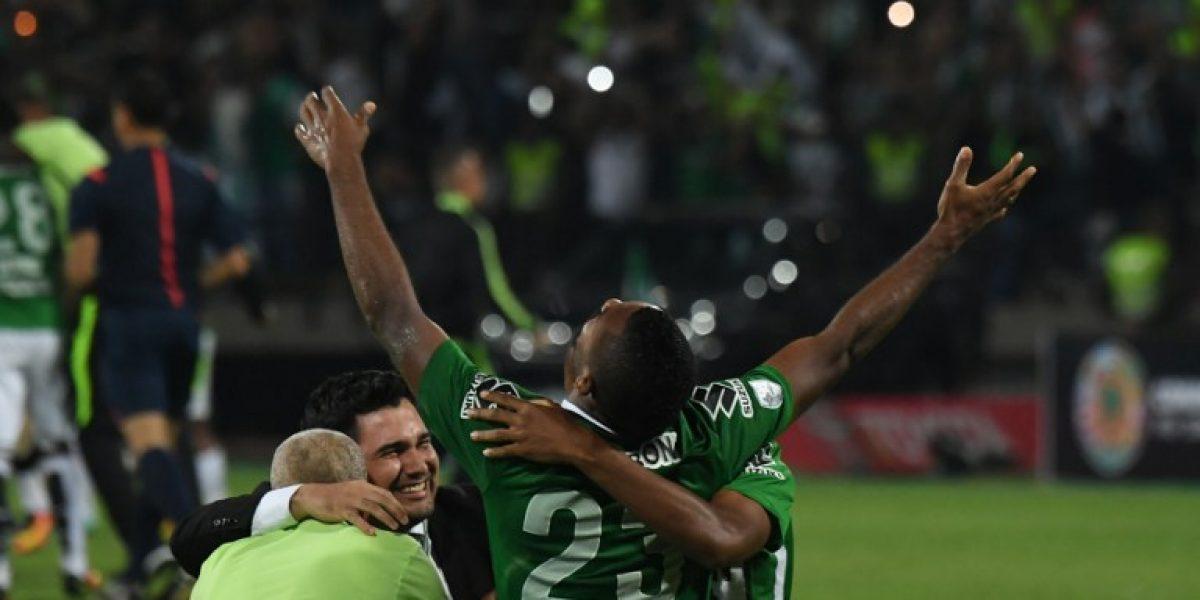 Así llegó Atlético Nacional a su segundo título de Copa Libertadores