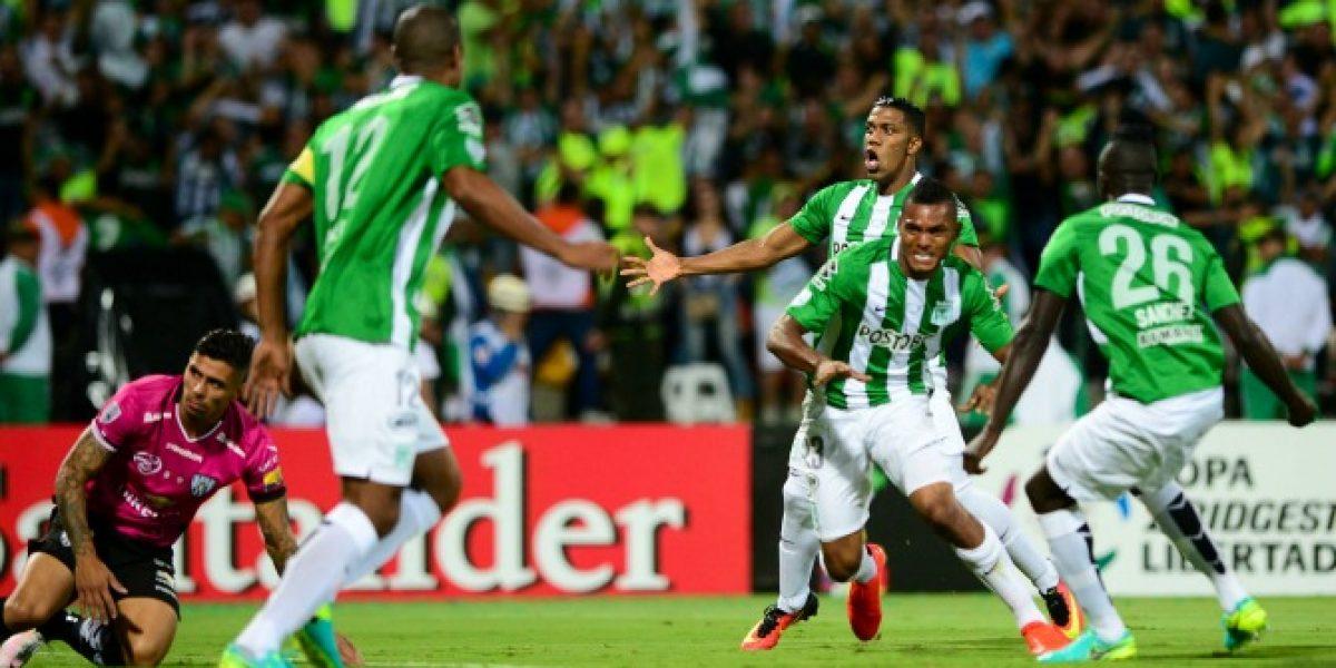 Así vivimos el triunfo del Atlético Nacional sobre Independiente del Valle en la final de la Copa Libertadores