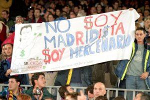 Los mercenarios del fútbol europeo Foto:Getty Images. Imagen Por: