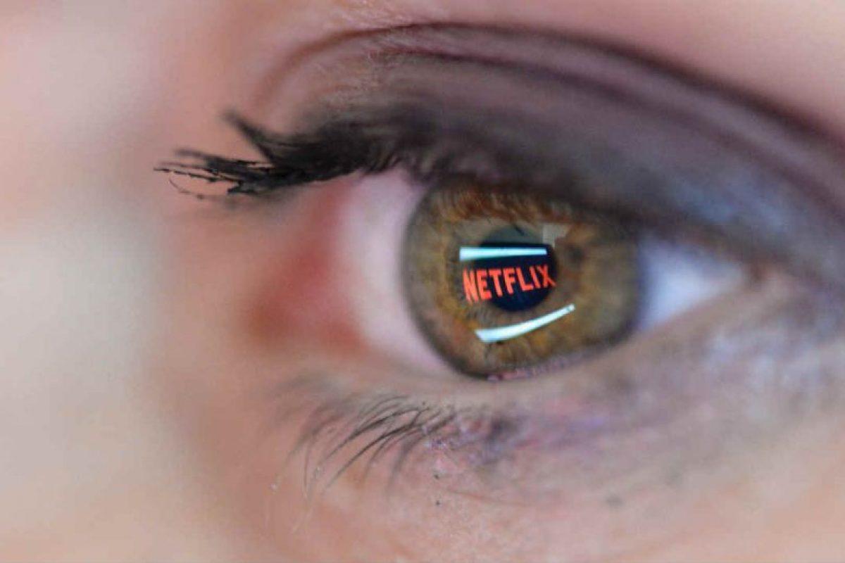 Series y películas que está en un país, pueden no estar en otro. Foto:Getty Images. Imagen Por: