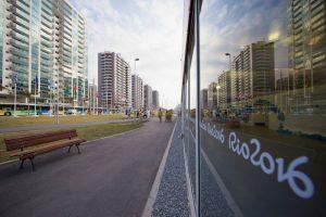 Otras imágenes de la Villa Olímpica. Imagen Por: