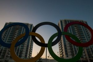 Otras imágenes de la Villa Olímpica Foto:Getty Images. Imagen Por: