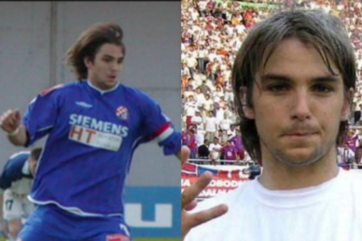 En Croacia también hay ejemplos de traición y ese es el caso Niko Kranjcar, quien vistió los colores de Dinamo Zagreb y Hadjuk Split. Imagen Por: