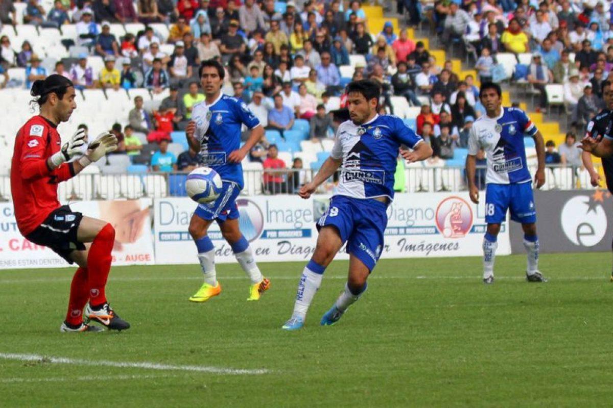 9. Club de Deportes Antofagasta – 10 Foto:Wikipedia. Imagen Por: