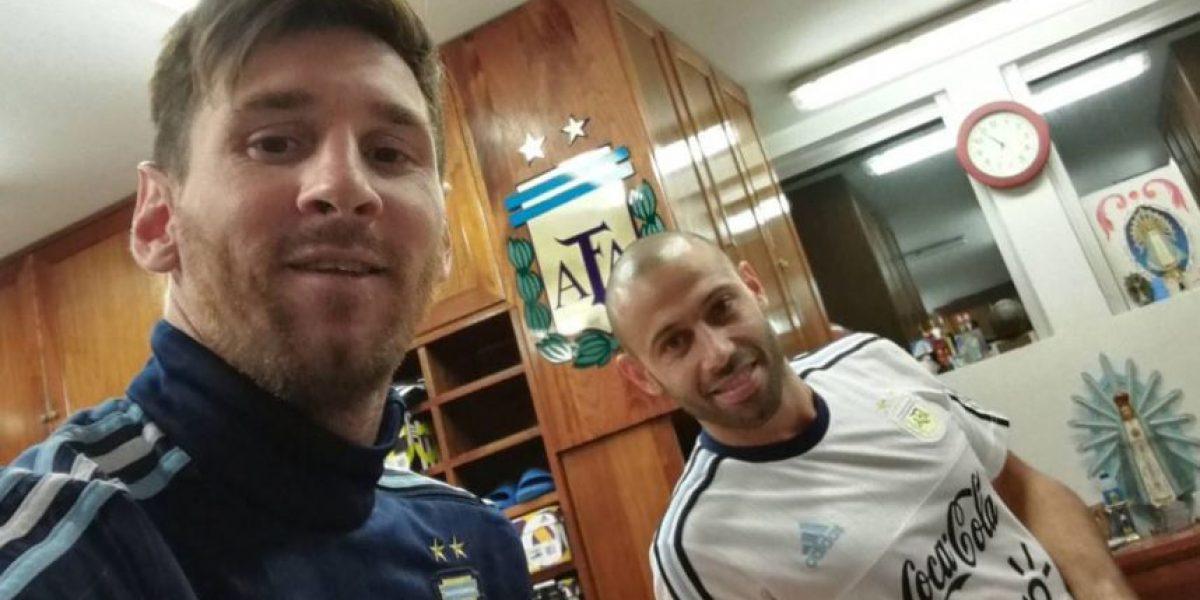 Lionel Messi tiene problemas con su nuevo restaurante