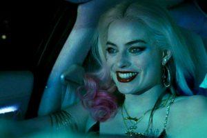 """Sin duda, Margot Robbie es la estrella de """"Escuadrón Suicida"""". Foto:Warner Brothers. Imagen Por:"""