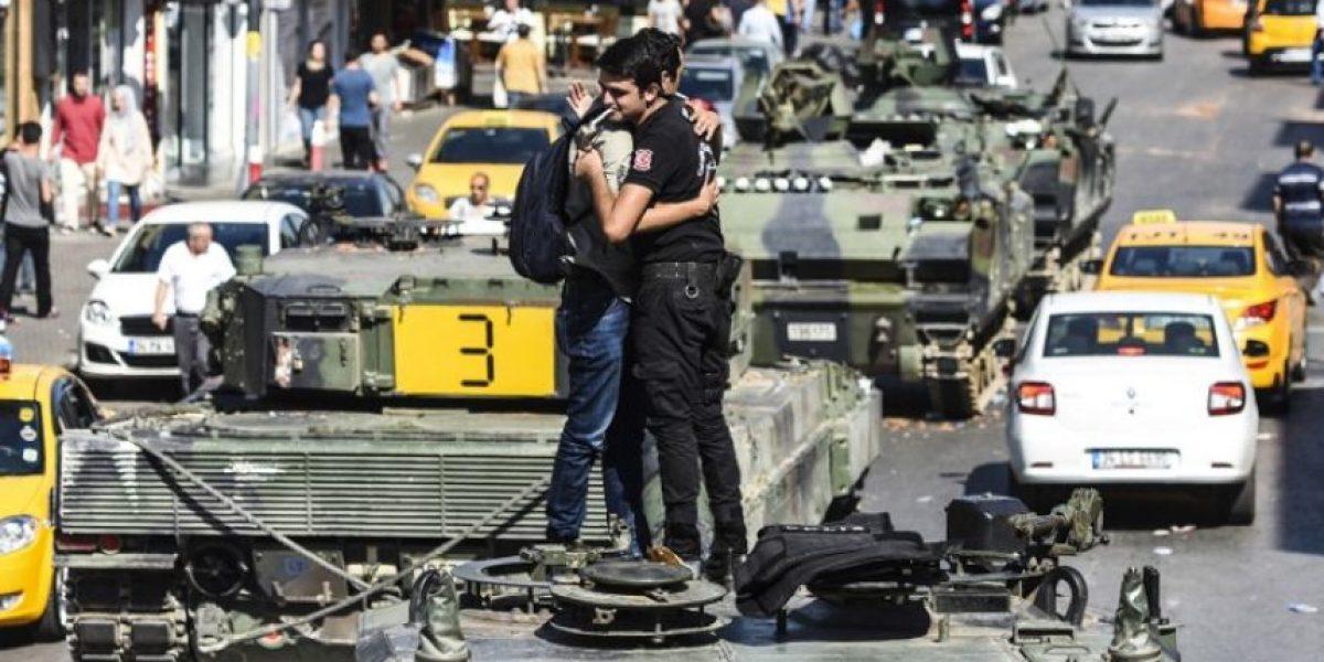Los detalles más insólitos del intento de golpe de estado en Turquía