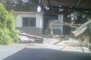 Las instalaciones del zoolótgico venezolano Foto:Facebook.com/marlene.sifontesguevara. Imagen Por: