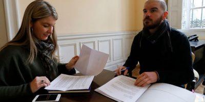 """Jackson y rectora de U. de Aysén: """"Espero que el Gobierno no esté intentando censurar con la renuncia"""""""