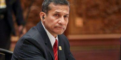 Humala deja de ser presidente de Perú con peor aprobación que García y Toledo