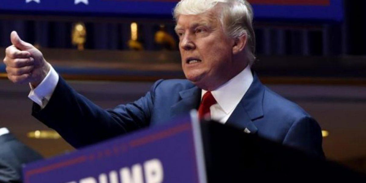Perú y Chile, los países de Latinoamérica donde más líderes de opinión votarían por Donald Trump