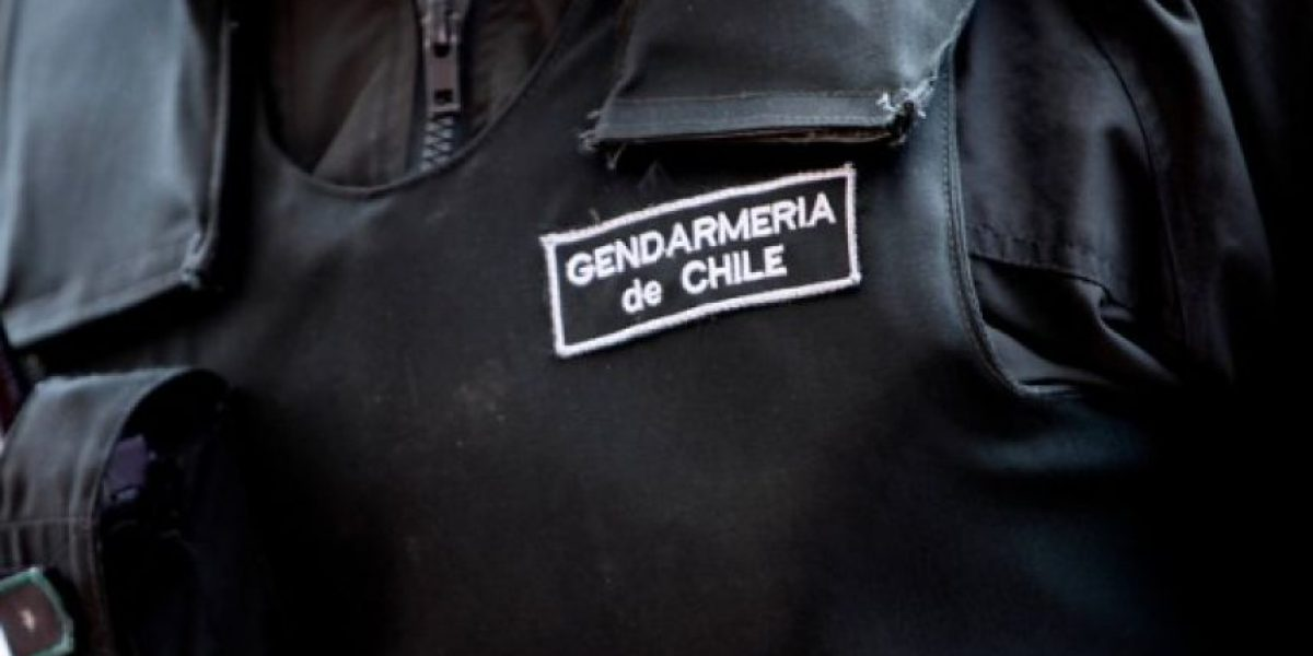 Apuñalan a gendarme en centro del Sename de Limache: el mismo donde acuchillaron a profesor