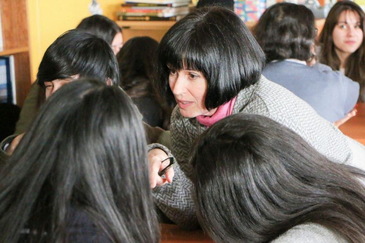 Foto:Universidad de Aysén. Imagen Por: