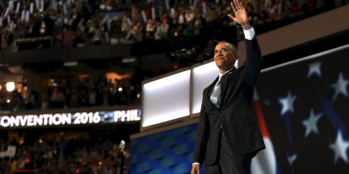 Barack Obama: el recorrido, la despedida y la transición