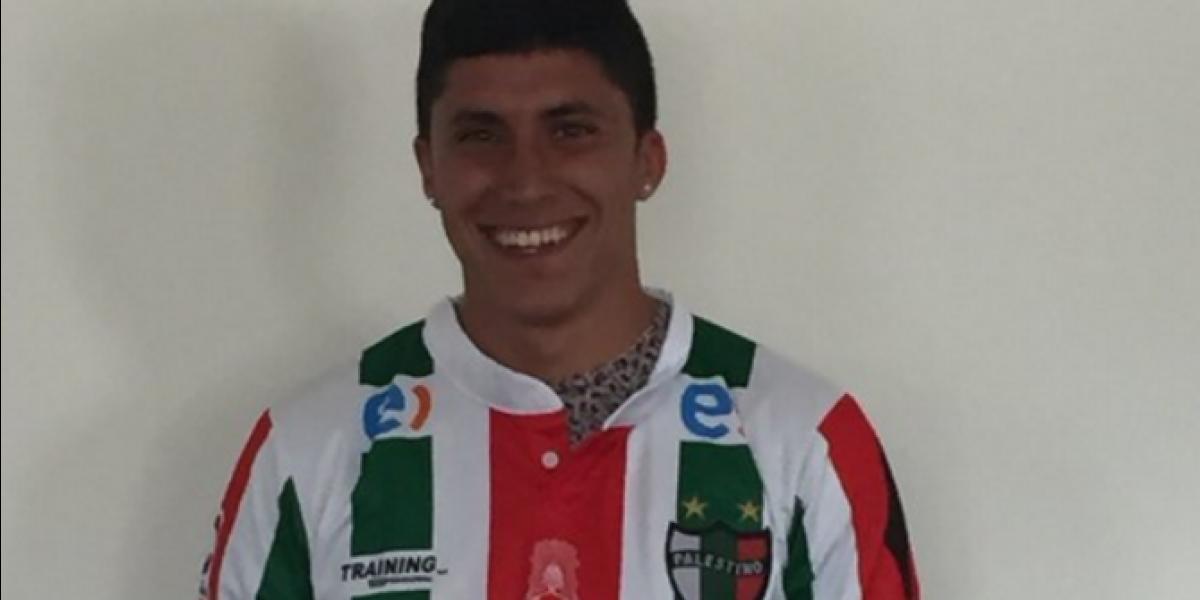 Rubén Farfán deja Palestino y se integra este jueves al plantel de Santiago Wanderers