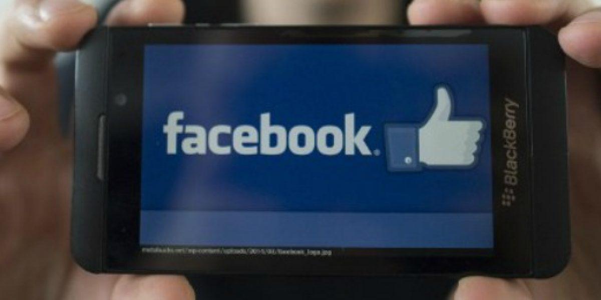 Ganancias de Facebook se disparan un 189% en el primer semestre