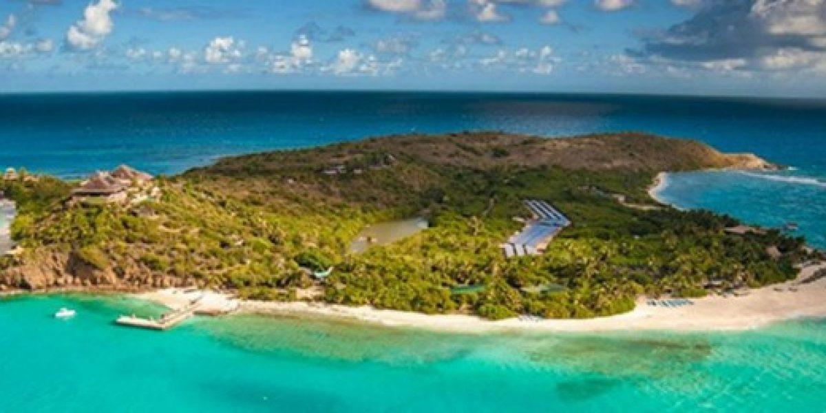 Conoce estas 6 islas privadas de multimillonarios