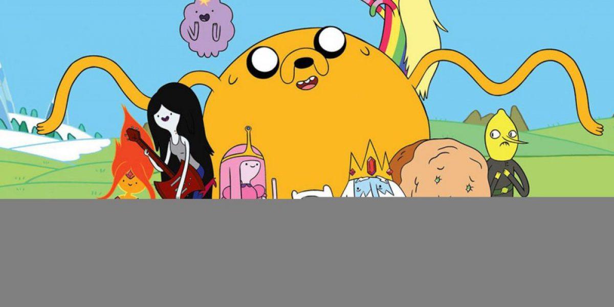 Las teorías que no conocías de tus dibujos animados favoritos