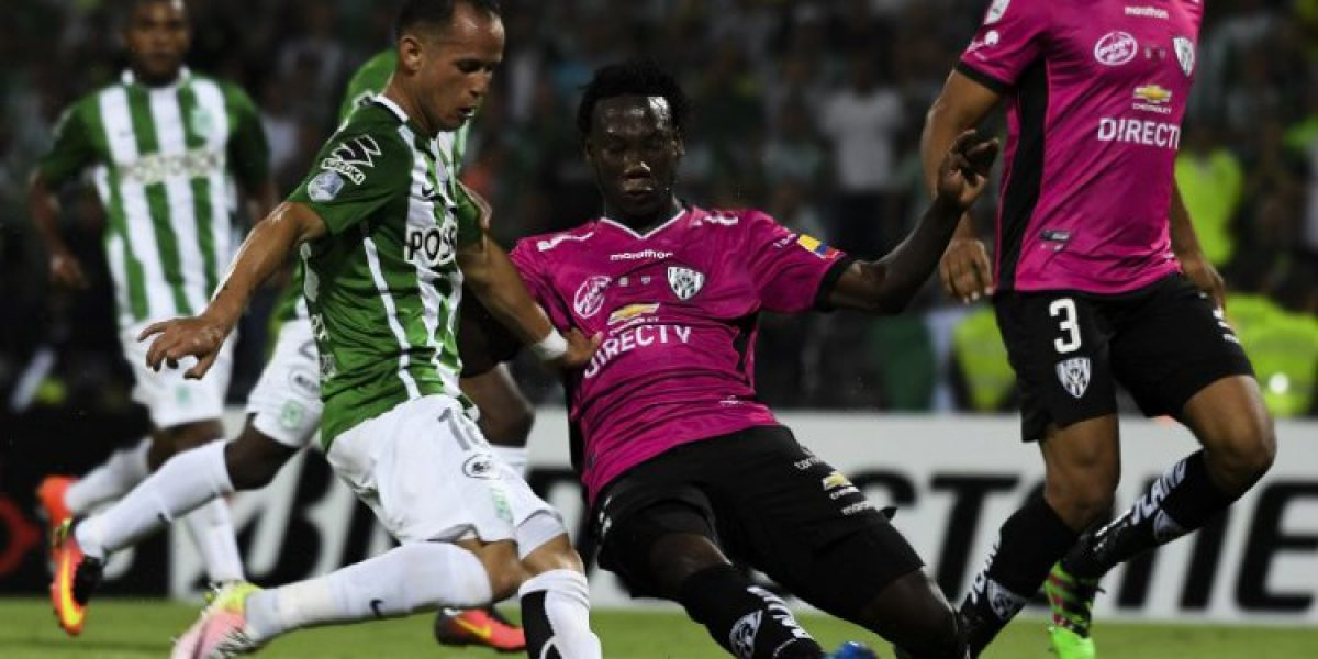 El Lobo Guerra, primer venezolano campeón de la Copa Libertadores