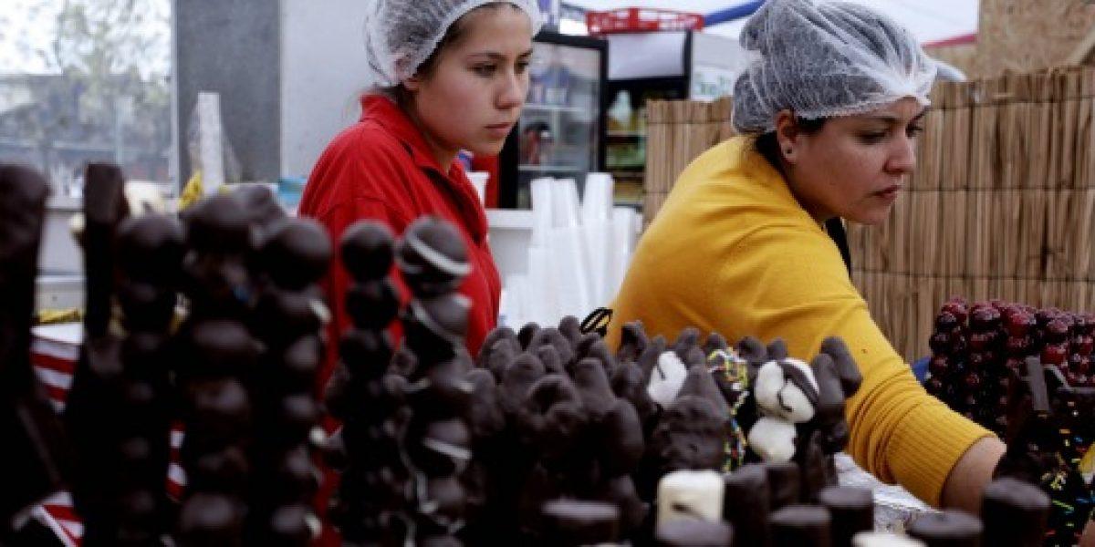 Casi el 40% de los empleos temporales fueron realizados por mujeres en el segundo trimestre