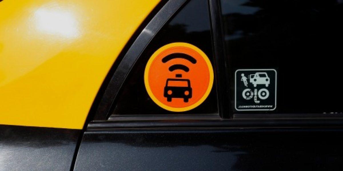 Easy Taxi y Transbank inician alianza para pagar con tarjeta de crédito