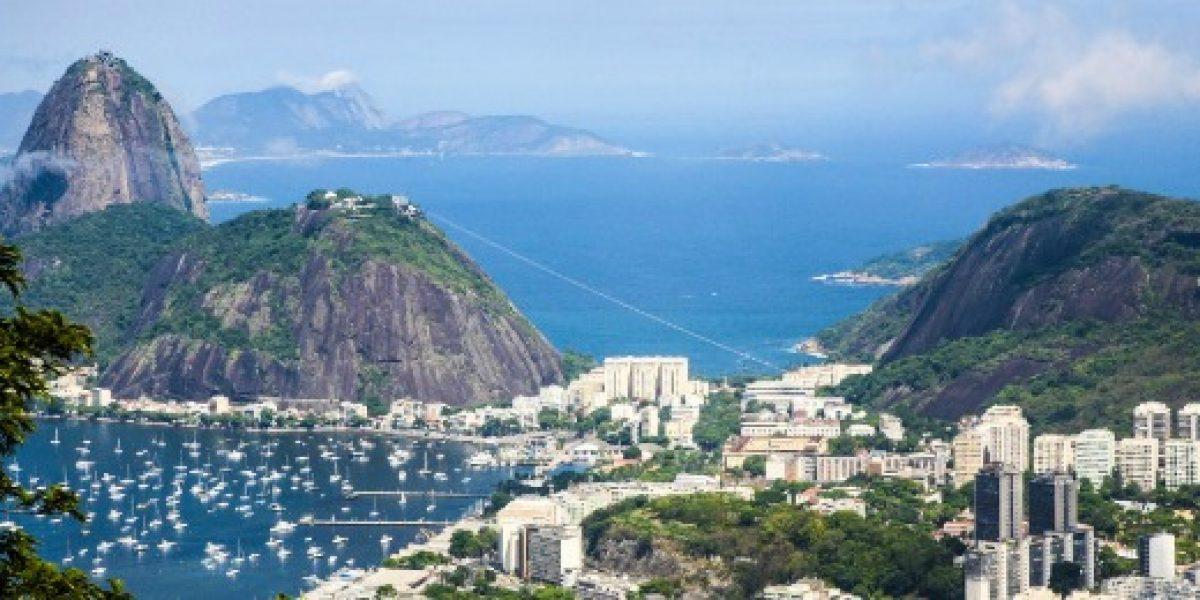 Reservas para viajar a Río de Janeiro por los JJOO aumentan un 69% promedio