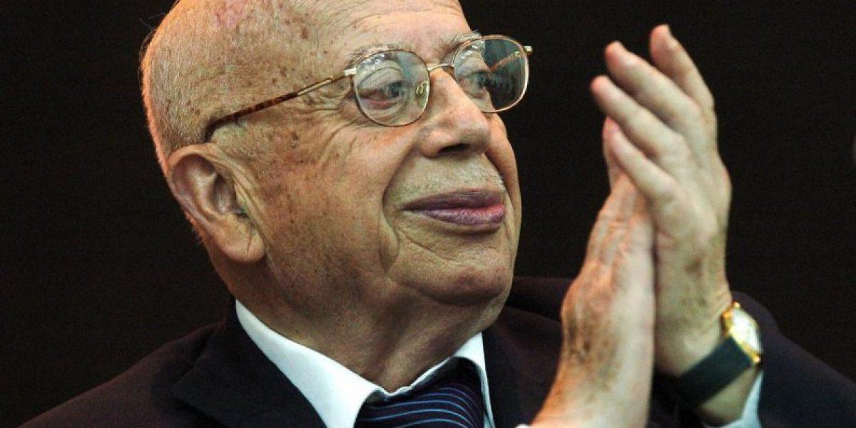 Homenaje al poeta Gonzalo Rojas busca que la ciudadanía vote por su poema favorito