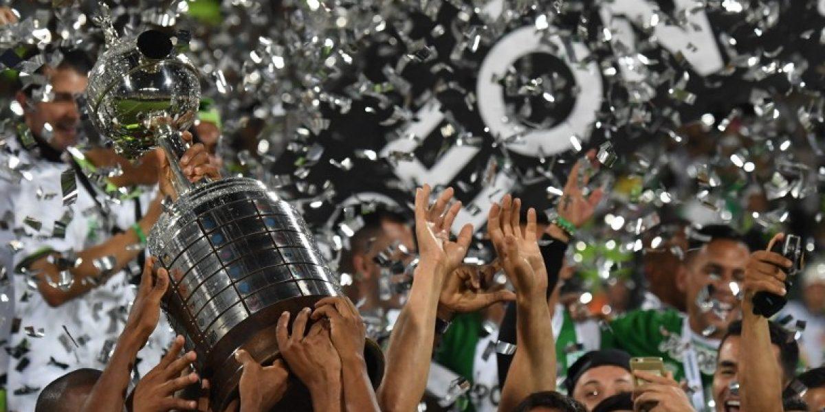 La revancha de Macnelly Torres: Campeón de la Libertadores y el