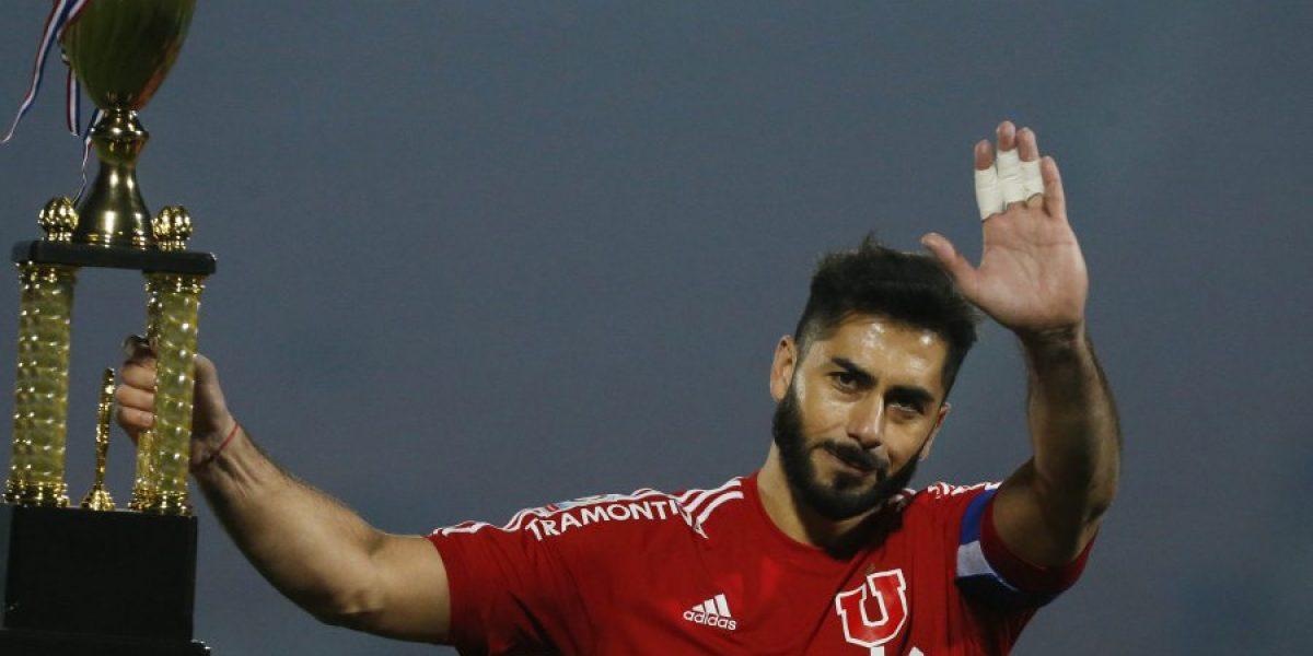 Herrera quiere solucionar su renovación y apunta:
