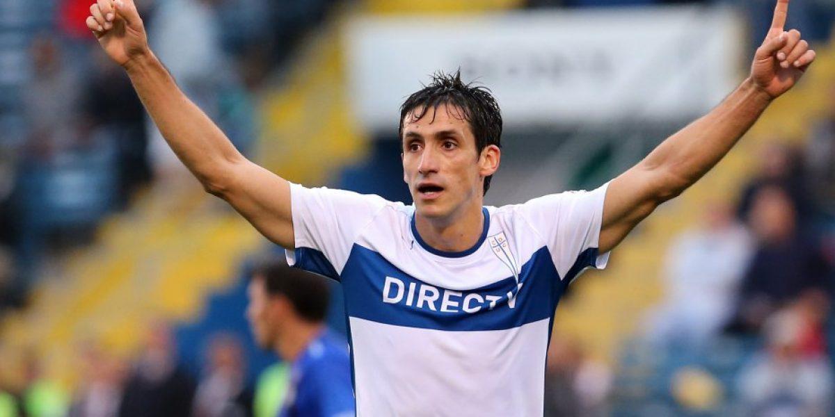 La sinceridad de Mirosevic al volver: