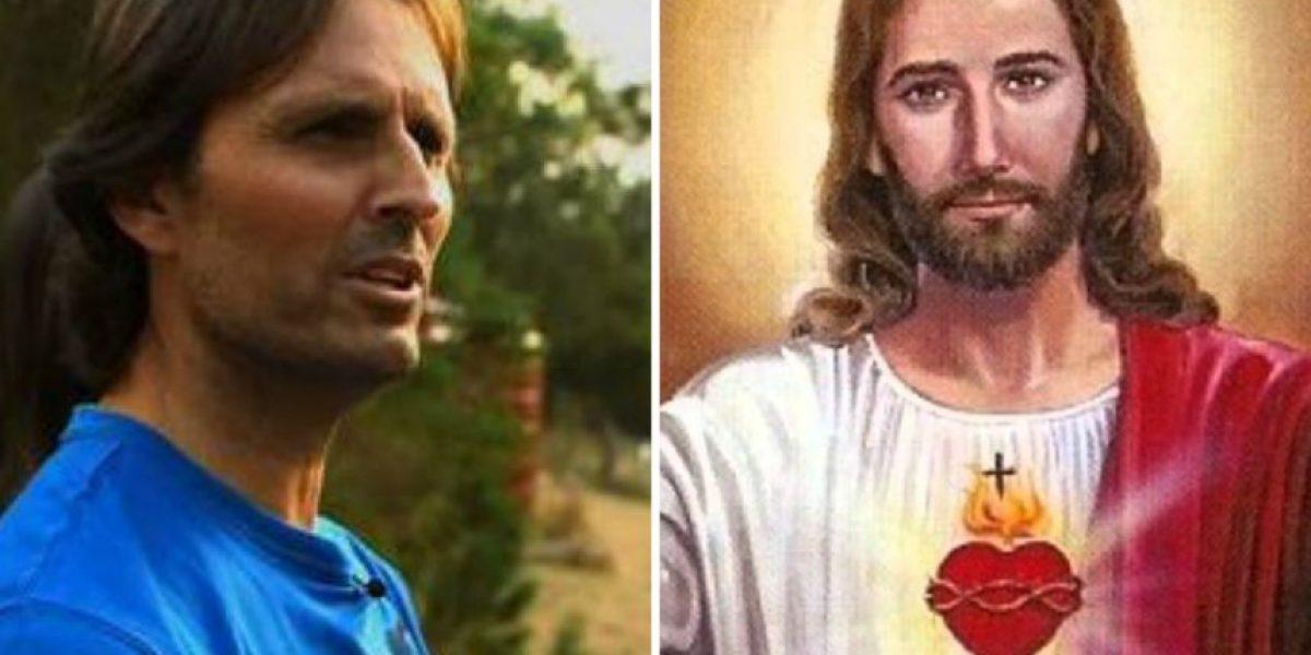 Australiano asegura ser la reencarnación de Jesús y tener recuerdos de hace 2 mil años