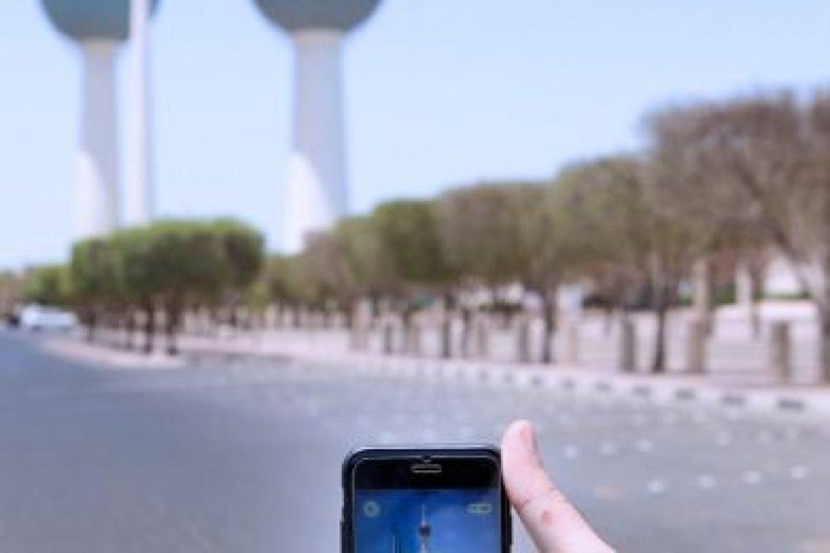 Kuwait Foto:AFP. Imagen Por: