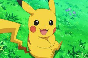 Pikachu es el pokémon más popular. Foto:Pokémon. Imagen Por: