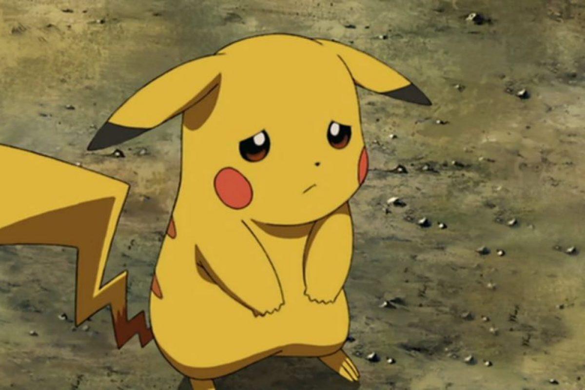 Nunca quiso evolucionar y odiaba estar en su Pokébola. Foto:Pokémon. Imagen Por:
