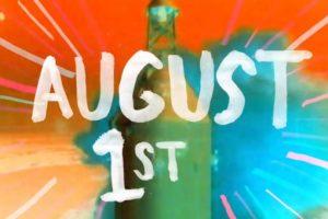 Se lanzará el próximo primero de agosto Foto:Youtube/MTV. Imagen Por: